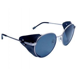 Mundaka Karst Silver/Black Grey Polarized