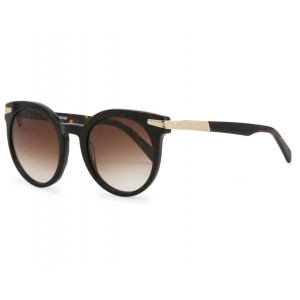Balmain BL2112 Tortoise/Gold Brown Gradient