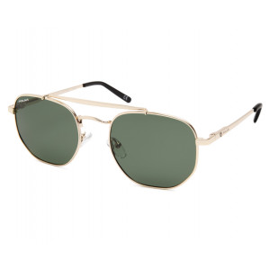 Polar Sunglasses model Slider Gold Green Polarized