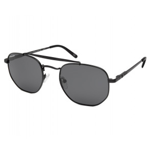 Polar Slider76 Matte Black Smoke Polarized