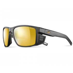 Julbo Shield Black/Red/Black Alti Arc