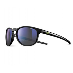 Julbo Elevate Noir Mat/Noir Reactiv Nautic 2-3