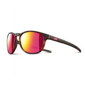 Julbo Elevate Tortoise Spectron 3 CF Red