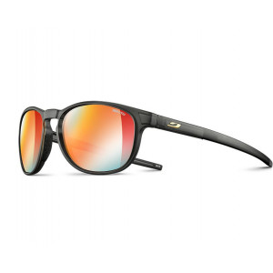 Julbo Elevate Noir Translucide/Noir Reactiv Performance 1-3