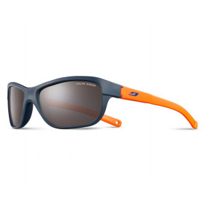 Julbo Player L Dark Blue/Orange Polarized Junior