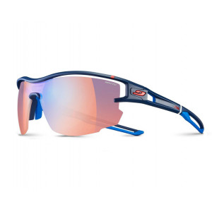 Julbo Aero UTMB Blue Zebra Light Fire