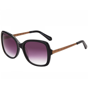 Balmain BL2036 Black Purple Gradient