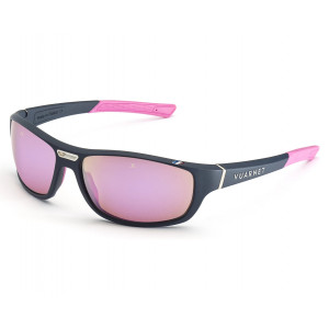 Vuarnet Racing 1918 Bleu/Rose Pure Brown Pink Flash