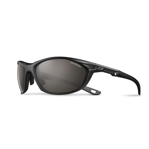 Julbo Nautic Race 2.0 Matte Black Polarized 3+ Grey