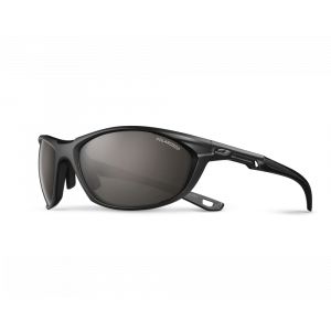 Julbo Nautic Race 2.0 Noir Mat Polarized 3 Gris