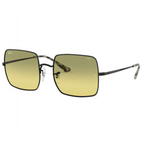 Ray-Ban 1971 Square Black Yellow Gradient Green Photochromic