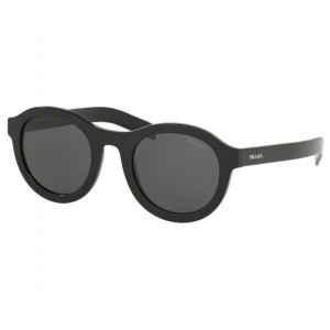 Prada SPR24V Black Dark Grey