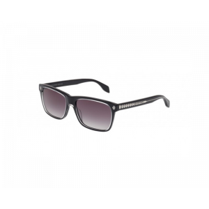 Alexander McQueen AM0073S  Black Grey