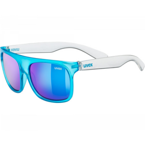 Uvex Sportstyle 511 Blue Clear Blue Mirror