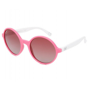 Polar Junior 5000 08 Pink / White Pink Gradient Polarized