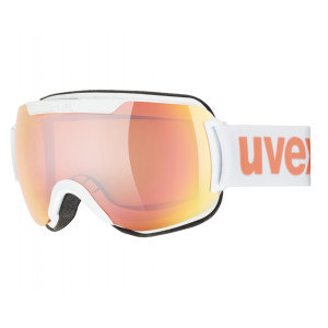 Uvex Downhill 2000 CV White Rose