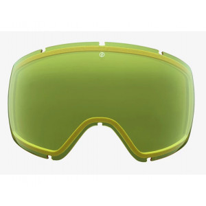 Electric EGG spare lens Yellow Green
