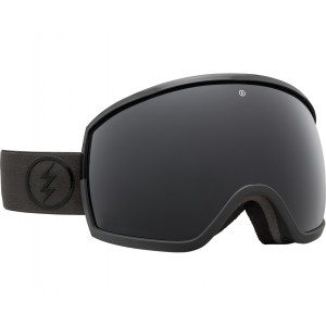 Electric OTG Ski Goggles EGG Dark Side Jet Black