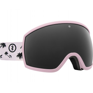 Electric OTG Ski Goggles EGG Possy Pink Jet Black