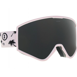 Electric Kleveland Possy Pink Jet Black