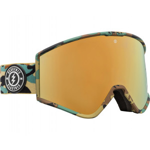 Electric Kleveland Camo 2 lenses