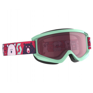 Scott Jr Agent Mint Green/Pink Enhancer