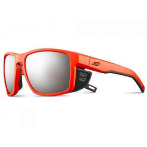 Julbo Shield Orange Fluo / Spectron 4