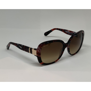 Balmain BL2044 Burgundy Brown Gradient