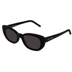 SAINT LAURENT SL 316 BETTY 001 Noir Noir