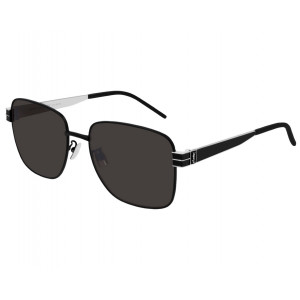 SAINT LAURENT SL M55 001 Noir Noir
