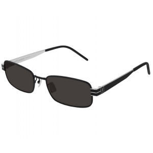 SAINT LAURENT SL M49 001 Noir Noir