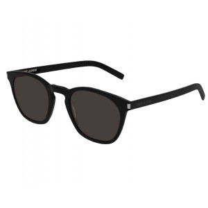 SAINT LAURENT SL 28 SLIM Noir Noir