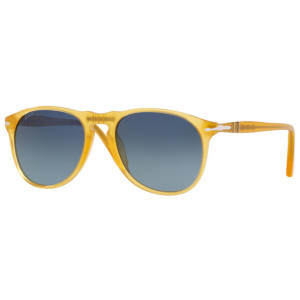 Persol 9649S Yellow Blue Gradient Polarized