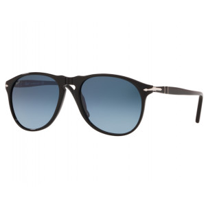 Persol 9649S Havana Green Polarized