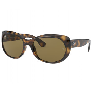 Ray-Ban RB4325 Ecaille Brun Classique B-15
