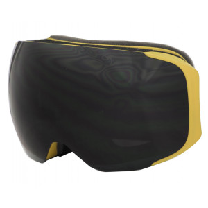 Aphex Kepler Matt Mustard Black Edition 2 lenses