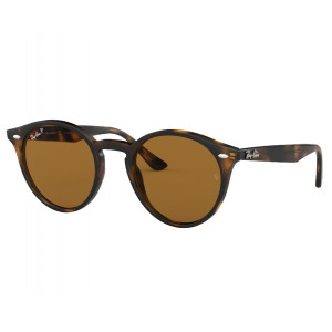 Ray-Ban RB2180 Ecaille Brun Polarisé