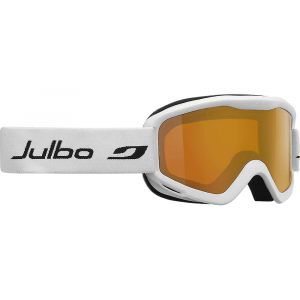 Julbo Masque de ski Plasma OTG Blanc Orange