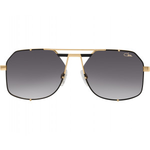 Cazal Legends 959 Black/Gold Gray Gradient