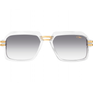 Cazal 6004/3 Crystal/Gold Gray Gradient
