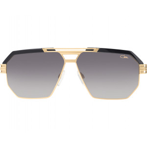 Cazal 9082 Black/Gold Gray Gradient