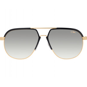 Cazal 9083 Black/Gold Gray Gradient