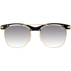 Cazal 9084 Black/Gold Gray Gradient