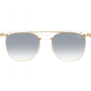 Cazal 9084 Crystal/Gold Gray Gradient