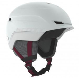 Scott Chase 2 Plus Mist Grey/Merlot