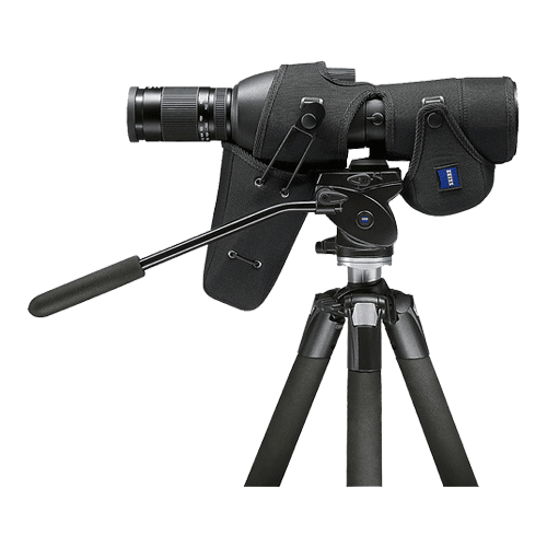 Zeiss DiaScope Protection 65 T FL straight