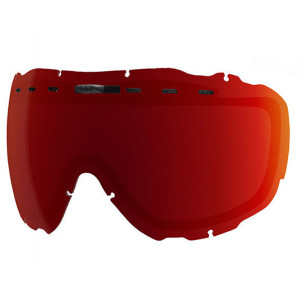 Smith Prophecy OTG spare lens ChromaPop Sun Red