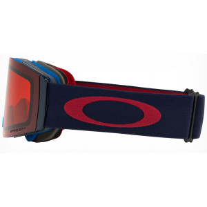 Oakley Fall Line Blue Fathom Prizm Rose