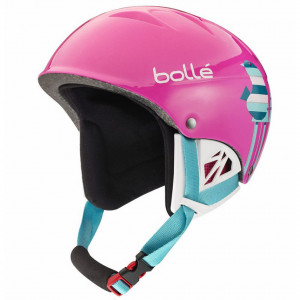Bolle B-Kid Pink