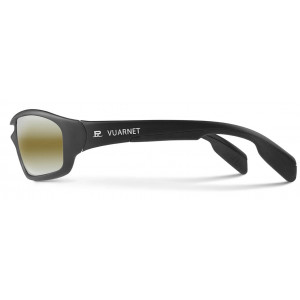 Vuarnet Racing Medium Matte Black Skilynx